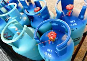 Kurs wymiany butli w wózkach widłowych