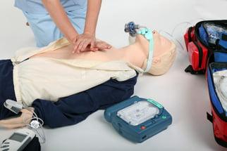Pierwsza pomoc - szkolenia