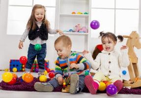 Szkolenia dla opiekunek dzieci