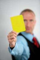 Jak zdyscyplinować pracownika