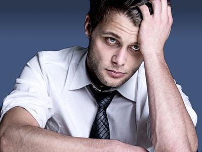 Stres w miejscu pracy