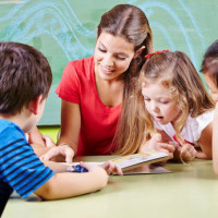 Kurs opiekunek dzieci do lat 3