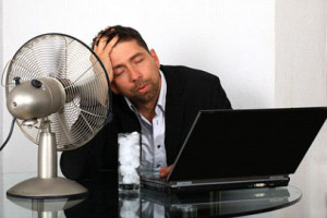 Mikroklimat gorący
