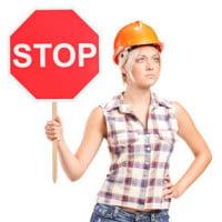 Praca nie dla kobiet
