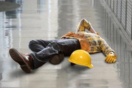 Wypadki przy pracy