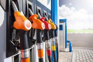 Dodatkowe kontrole na stacjach paliwowych