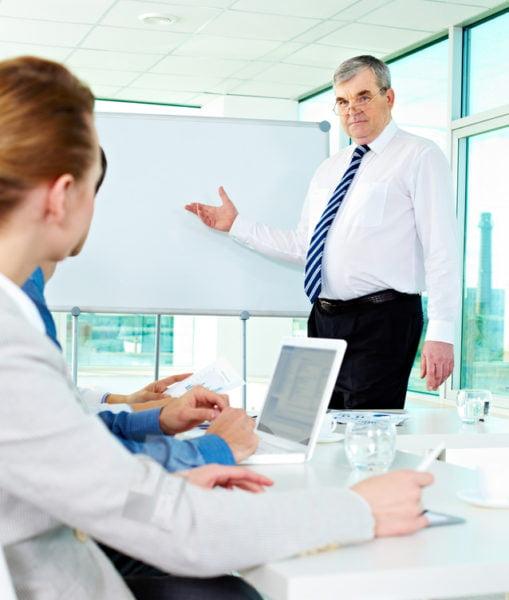 Szkolenie pracodawców